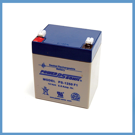Power Accessories and Components
